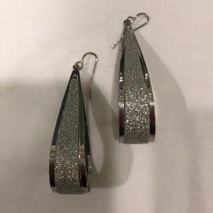 Jewelry - Glam Teardrop Crystal Earrings